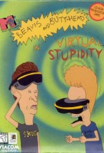 Beavis and Butthead in Virtual Stupidity