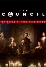 Council, The: Ep.1 - The Mad Ones
