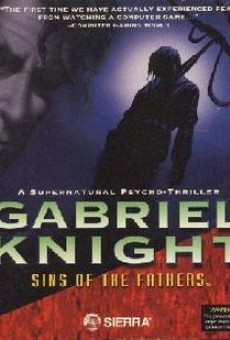 Gabriel Knight: Sins Of The Fathers