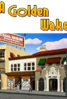 Golden Wake, A