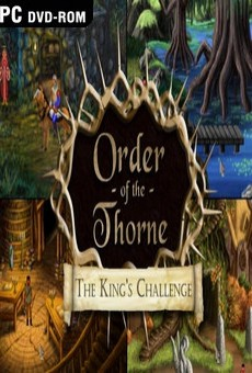 Order of the thorne - The King's Challenge