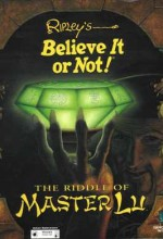 Riddle of Master Lu, The (Ripley's Believe it or not)