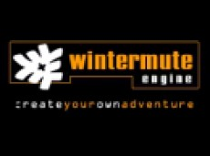 "Jan ""Mnemonic"" Nedoma, creator of adventure game engine 'Wintermute"