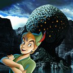 Peter Pan's Avatar